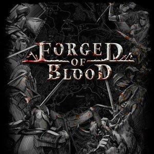 دانلود بازی Forged of Blood برای کامپیوتر