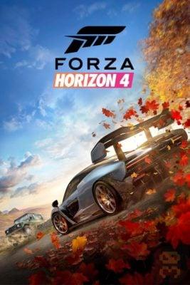 دانلود بازی Forza Horizon 4 برای کامپیوتر + آپدیت