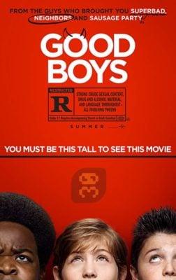 دانلود فیلم Good Boys 2019