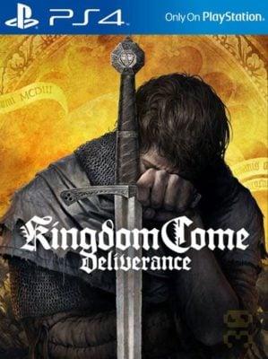 دانلود نسخه هک شده بازی Kingdom Come Deliverance برای PS4