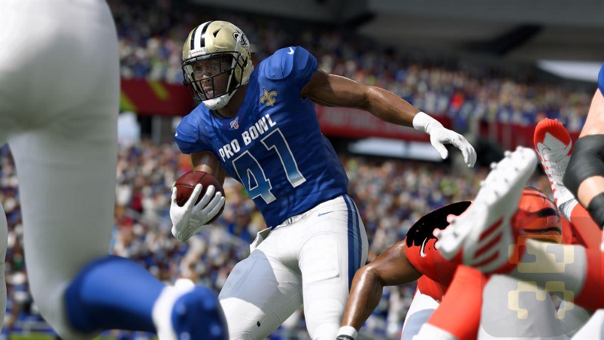 Madden NFL 20 For PC 2019-09-02