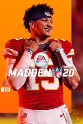 دانلود بازی Madden NFL 20 برای کامپیوتر