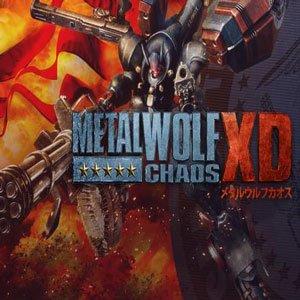دانلود بازی Metal Wolf Chaos XD برای کامپیوتر