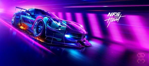 دانلود بازی Need for Speed Heat برای کامپیوتر