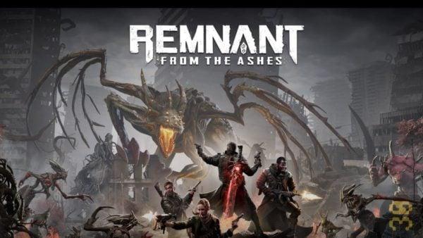 دانلود بازی Remnant From The Ashes برای کامپیوتر