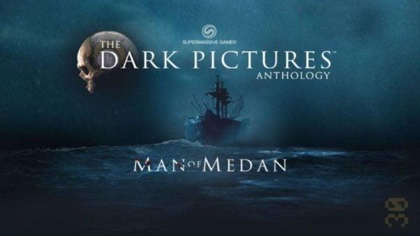 دانلود بازی The Dark Pictures Anthology Man of Medan برای کامپیوتر