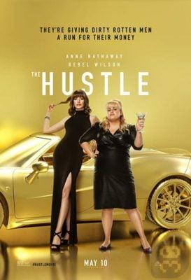 دانلود فیلم The Hustle 2019 با زیرنویس فارسی