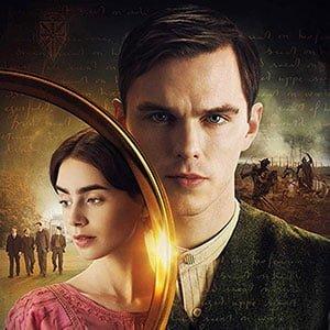 دانلود فیلم Tolkien با زیرنویس فارسی