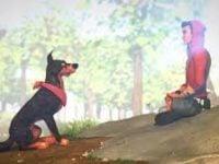 دانلود نسخه هک شده بازی  Dogchild برای PS4