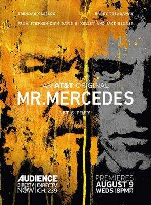 دانلود سریال Mr. Mercedes 2019 + زیرنویس فارسی