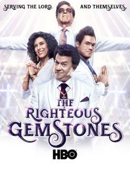 دانلود سریال The Righteous Gemstones 2019 + زیرنویس فارسی