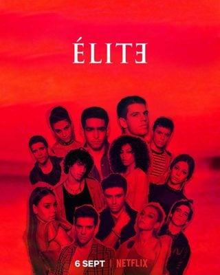 دانلود سریال Elite 2020 + زیرنویس فارسی