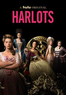 دانلود سریال Harlots 2019 + زیرنویس فارسی