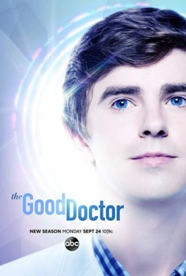 دانلود سریال The Good Doctor 2020 + زیرنویس فارسی