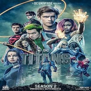 دانلود انمیشن 6 ابرقهرمان Big Hero 6 The Series 2019 + زیرنویس فارسی