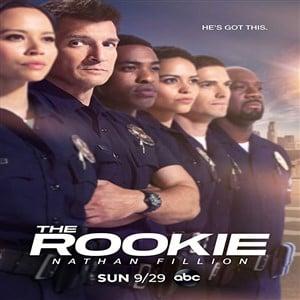 دانلود سریال The Rookie 2019 + زیرنویس فارسی