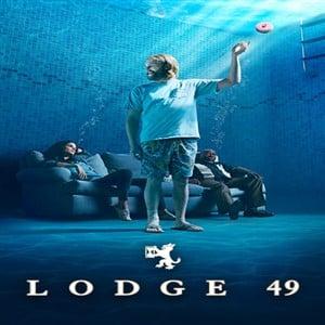 دانلود سریال Lodge 49 2019 + زیرنویس فارسی