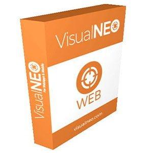 دانلود VisualNEO Web 19.9.16 – طراحی آسان و سریع صفحات وب