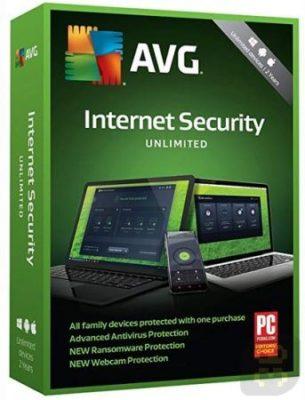دانلود AVG Internet Security 20.6.3135 - جدیدترین نسخه آنتی ویروس