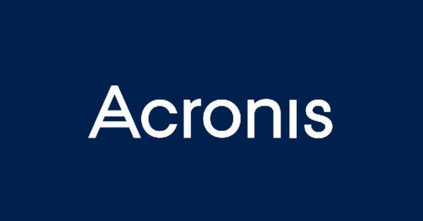 دانلود Acronis Bootable Media - بازیابی اطلاعات