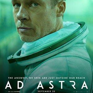 دانلود فیلم Ad Astra 2019
