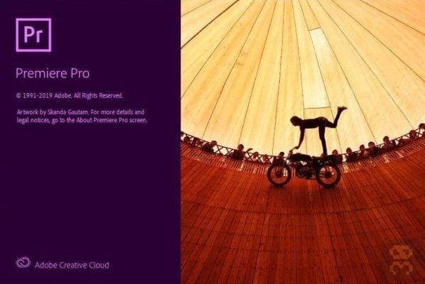 دانلود Adobe Premiere Pro 2020 v14.0.0.572 - جدیدترین نسخه ادوبی پریمیر