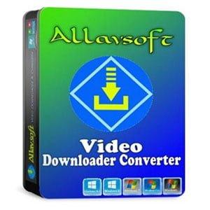 دانلود Allavsoft Video Downloader Converter 3.22.6.7460 – دریافت ویدئو های آنلاین