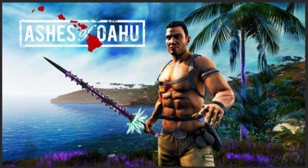 دانلود بازی Ashes of Oahu برای کامپیوتر