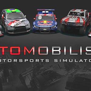 دانلود بازی Automobilista برای کامپیوتر