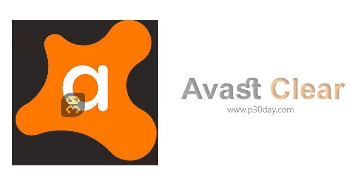 دانلود Avast Clear 20.6.5495 -  حذف آنتی ویروس آواست