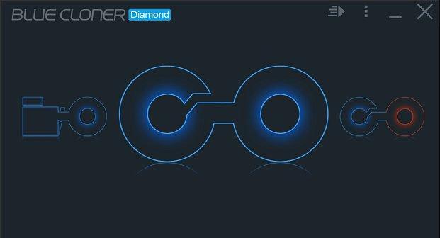 دانلود Blue Cloner Diamond 9.40 Build 835  - کپی فایل های بلوری