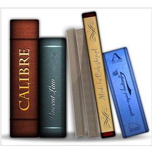 دانلود Calibre v4.22 – ساخت کتابخانه مجازی