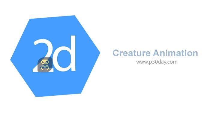 دانلود Creature Animation Pro 3.70 - ساخت انیمیشن های دو بعدی