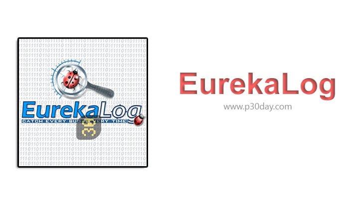 دانلود EurekaLog 7.5.0.0 Professional Edition - ظبط اشکالات کدنویسی