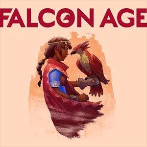 دانلود بازی Falcon Age برای کامپیوتر