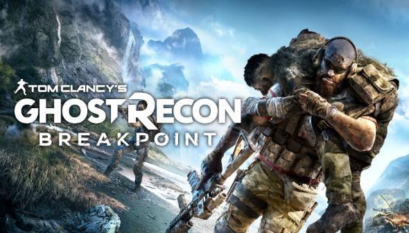دانلود بازی Tom Clancy's Ghost Recon Breakpoint برای کامپیوتر