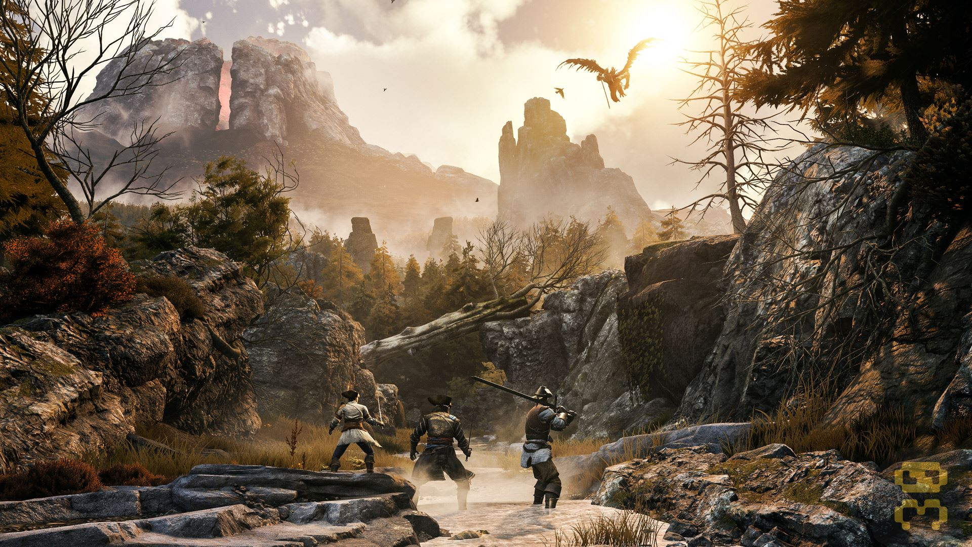 GreedFall Games For PC