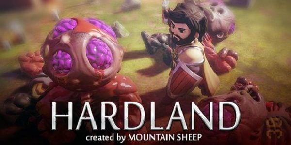 دانلود بازی Hardland برای کامپیوتر