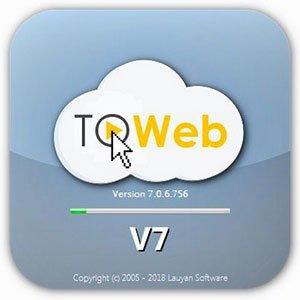 دانلود Lauyan TOWeb 7.2.4.780 – ساخت وبسایت بدون کدنویسی