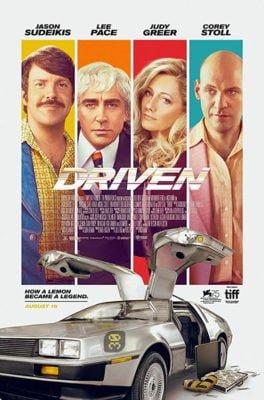 دانلود فیلم Driven 2018 با زیرنویس فارسی