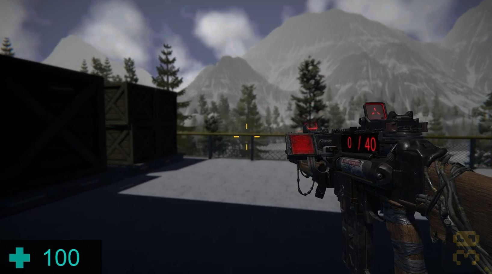 Madland Computer Games