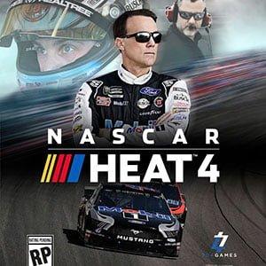 دانلود بازی NASCAR Heat 4 برای کامپیوتر