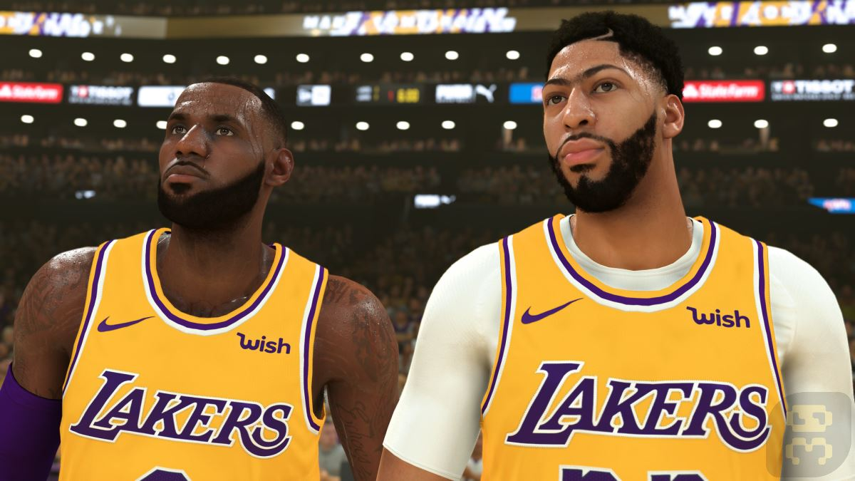 NBA 2K20 Games For PS4 + Update