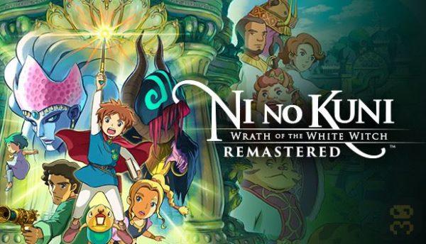 دانلود بازی Ni no Kuni Wrath of the White Witch Remastered برای کامپیوتر