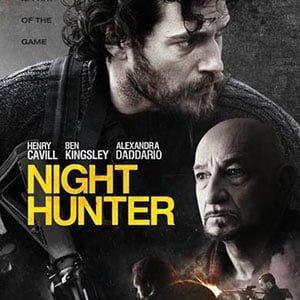 دانلود فیلم Night Hunter 2019