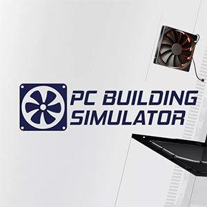 دانلود بازی PC Building Simulator برای کامپیوتر