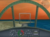 دانلود Pacific Navy Fighter v2.8.0 - بازی جنگنده نیروی دریایی اندروید
