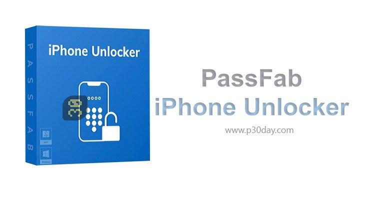 دانلود PassFab iPhone Unlocker 2.1.3.2 - بازیابی رمز عبور آیفون