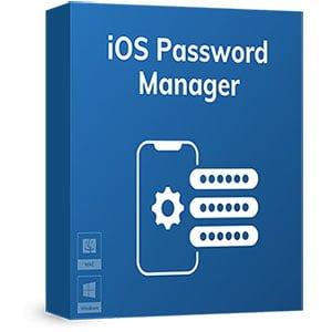 دانلود PassFab iOS Password Manager 1.3.0.6 – مدیریت پسورد های iOS