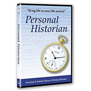 دانلود Personal Historian 3.0.2.0 – نرم افزار خاطره نویسی